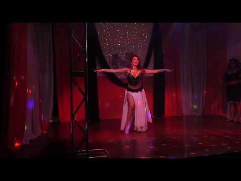Bailarina Elisa Mello - Evento