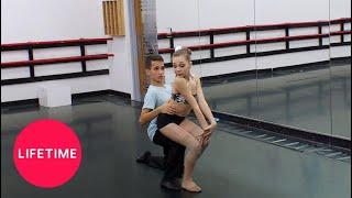 "Dance Moms: Dance Digest - ""That Girl Has Gotta Be Kissed"" (Season 4 Flashback) | Lifetime"