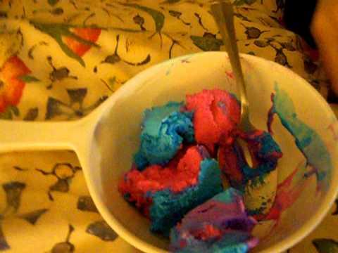Cotton Candy Ice Cream Rite Aid