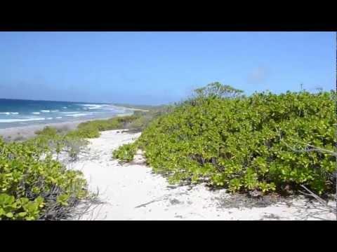 Kiritimati aka Christmas Island