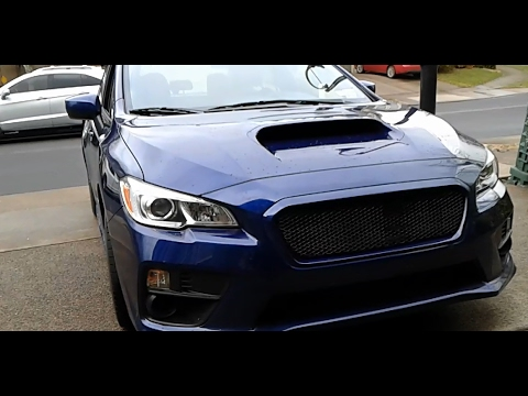 How To Make a Mesh Grill. Free car mod