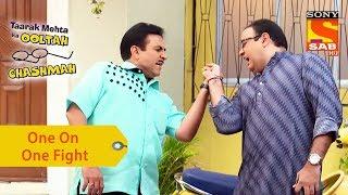 Your Favorite Character   Jethalal & Bhide One On One   Taarak Mehta Ka Ooltah Chashmah