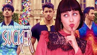Download Jonas Brothers - Sucker (На русском || Russian Cover) Video
