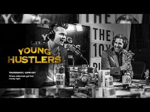 Young Hustlers - If you want a seven-figure income, don't get sucked into the six-figure dream.