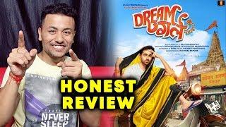 Dream Girl Movie HONEST REVIEW By Rahul Bhoj | Ayushmann Khurrana | Nushrat Bharucha