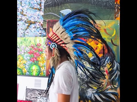 Indian Chief Hat You Will Love - Indian Headdress