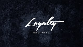 "[FREE] PnB Rock ft. YFN Lucci Type Beat 2017 ""Loyalty"" (Prod.by Heavy Keyzz)"