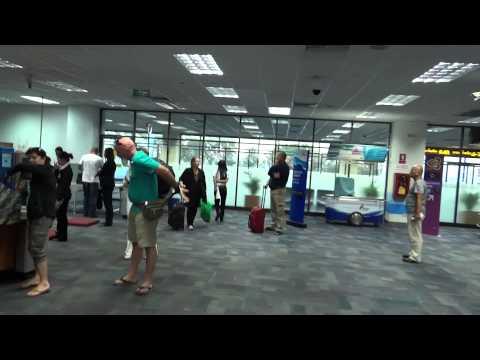 VAT Refund Phuket Airport