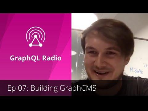 Building a Headless GraphQL CMS (GRAPHCMS)