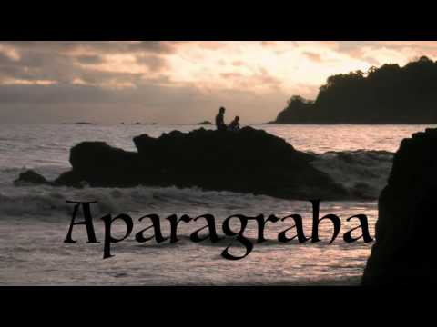Aparagraha (Non-clinging): The Fifth Yama