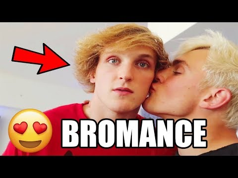 *BEST* Jake Paul and Logan Paul *FUNNY* Videos/Vines Together! NEW 2017(Logang and Jake Pauler)-HD