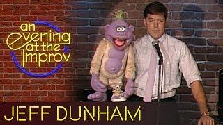Jeff Dunham - An Evening at the Improv