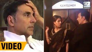 Did Akshay Kumar INSULT A Transgender In This Video?| LehrenTV