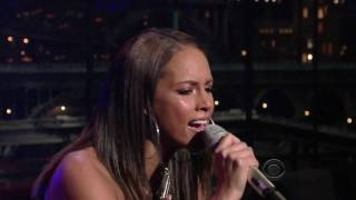 Download alicia keys-try sleeping with a broken heart (late show 12-14-09)-hdtv-720p-x264-2009-vfi.mkv Video