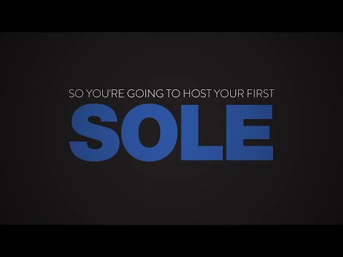 SOLE - How To