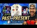 MY BEST PAST & PRESENT LIGA NOS SQUAD! FIFA 19 Ultimate Team