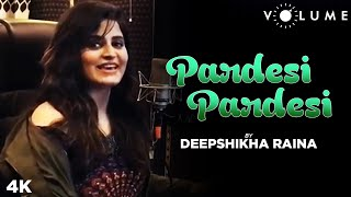 Pardesi Pardesi By Deepshikha Raina | Udit, Alka | Aamir Khan, Karisma Kapoor | Cover Songs