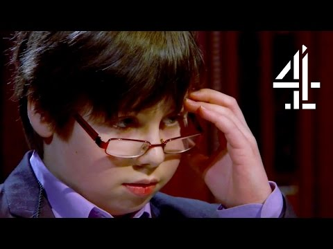 Self-Driven 12 Year Old Is A Maths Genius | Child Genius
