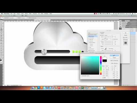 Creating the Cloud Control Panel Icon