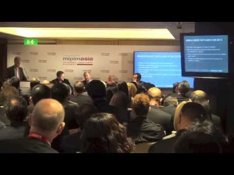MIPIM Asia | Outbound Investment from Asia | USA, Europe, UK or Australia? | Wealth MIgrate