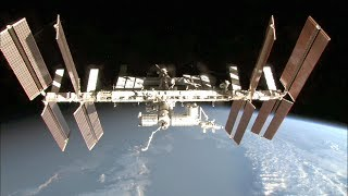 Do You Know All Of These Facts About the International Space Station?