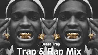 Aggressive   Gangster Trap & Rap Mix 2018   Mafia Trap & Rap Music 2018 - Best Trap & Bass Mix 2018