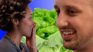 Do I Have Something In My Teeth? • Social Experiment