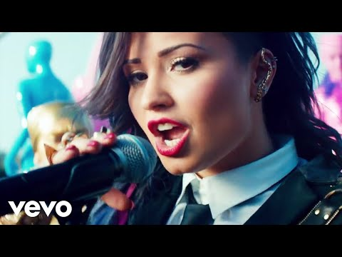 Song of The Week: Really Dont Care - Demi Lovato ft. Cher Lloyd