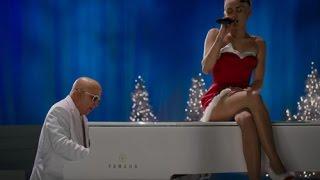 Miley Cyrus - Silent Night (A Very Murray Christmas)