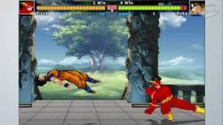 Download Seleção: 10 jogos de luta mais destruidores do Baixaki - Baixaki Video