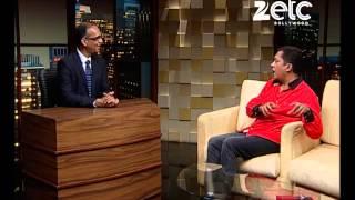 Shiraz Ahmed - Exclusive Interview - Komal Nahta
