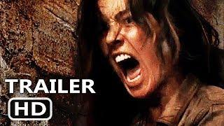 REVOLT Trailer (Lee Pace, Bérénice Marlohe - 2017) Sci-Fi, Movie HD