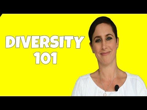 DIVERSITY IN THE WORKPLACE | Debra Wheatman