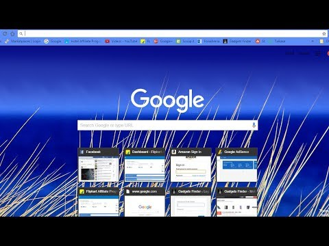 How To Customize Google Chrome Themes 2017