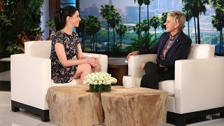 Sarah Silverman Hates Magic… But Likes Her New Boyfriend