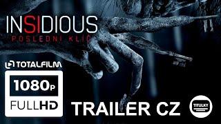 Insidious: Poslední klíč (2018) CZ HD trailer
