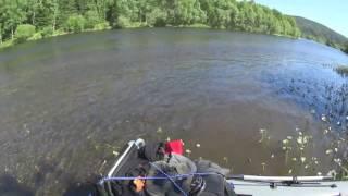 правила рыбалки на мане