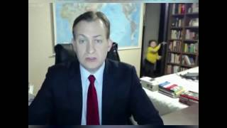 BBC News Reporter Interrupted By Kids LOL