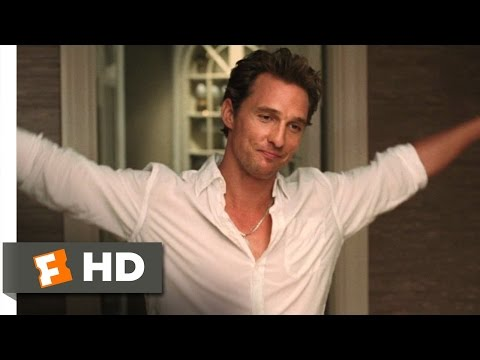 Failure to Launch (7/10) Movie CLIP - Tripp Exposes the Plan (2006) HD