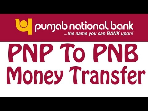 PNB Net Banking - Transfer Money From Pnb To Pnb