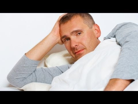 Nighttime Urination & Sleeping Problems | Insomnia