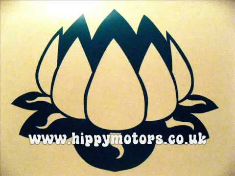 How to remove vinyl car stickers, take off decals and vinyl transfers from vehicles and camper vans