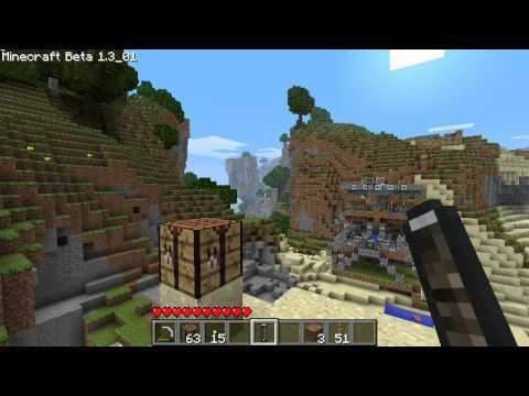 Minecraft Telescope Mod