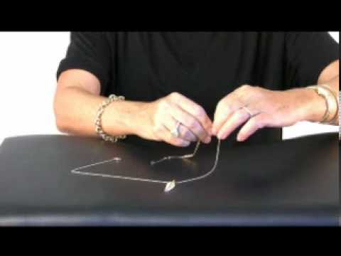 Do It Yourself: How to Use a Necklace Extender
