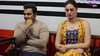 Amavas Movie Cast interview with Rj SUD | Nargis Fakhri | Sachiin Joshi