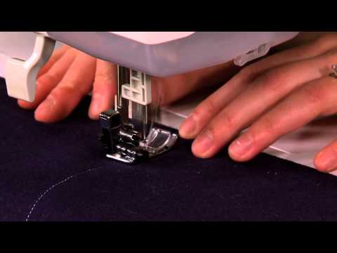 Sewing With Wool: Seam Finishes