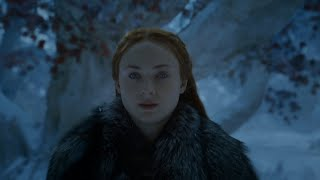 """Game of Thrones: Season 7 - Official """"Winter Is Here"""" Trailer"""
