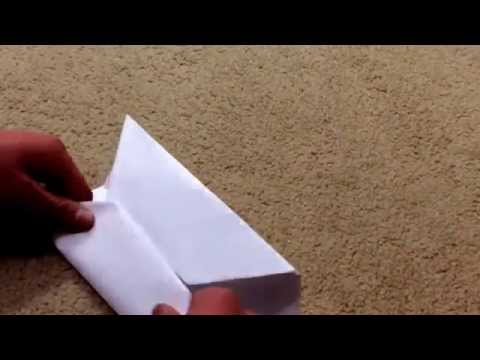How To Make A Paper Wallet! (EASY!)
