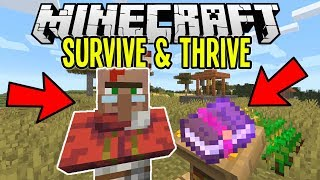 Minecraft Sevtech: Ages - SMELTING and FORGING COPPER INGOTS