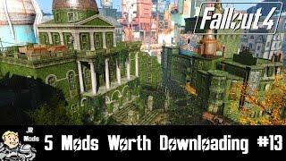 Fallout 4 Mods: Resurrection - PakVim net HD Vdieos Portal
